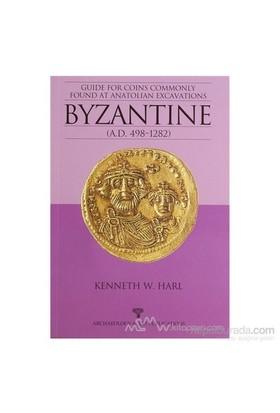 Byzantine (A.D. 498-1282)-Kenneth W. Harl