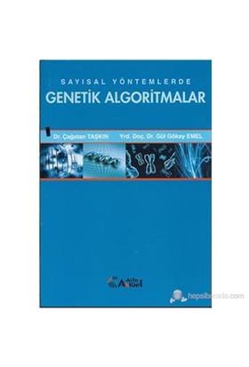 Sayısal Yöntemlerle Genetik Algoritmalar-Çağatan Taşkın