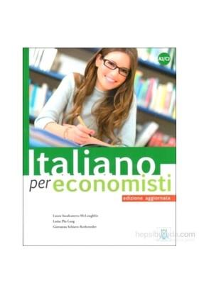 Italiano Per Economisti A2-C2 Edizione Aggiornata-Giovanna Schiavo-Rotheneder