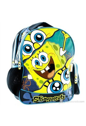 Sponge Bob Okul Çantası (35500)