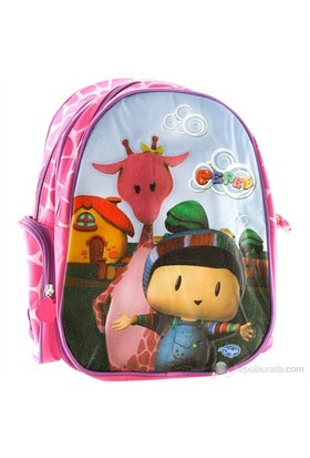 Pepee Okul Çantası (35830)