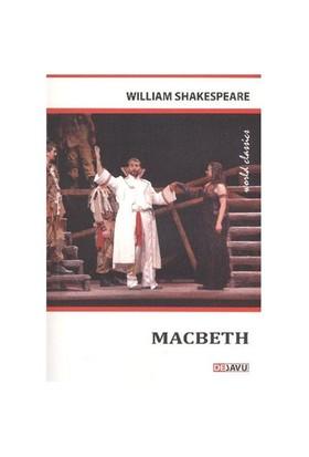 Macbeth - William Shakespeare
