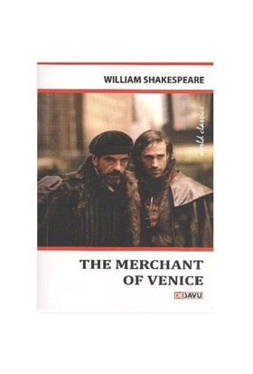 The Merchant of Venice - Eylülsu Taşkesen