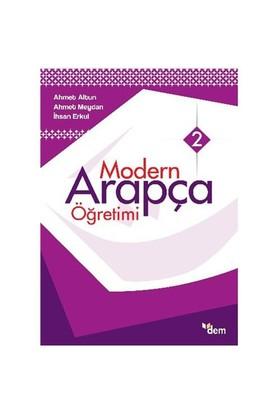 Modern Arapça Öğretimi-2