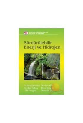 Sürdürülebilir Enerji Ve Hidrojen-Serdar Erkan