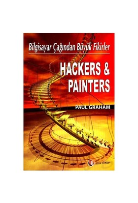 Hackers & Painters - Paul Graham