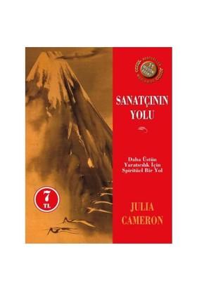 Sanatçının Yolu - Julia Cameron