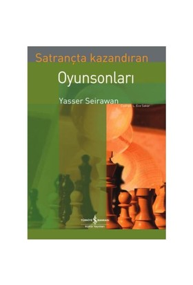Satrançta Kazandıran Oyunsonları