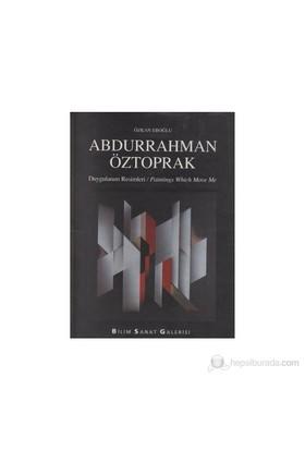 Abdurrahman Öztoprak-Özkan Eroğlu