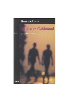 Narziss Ve Goldmund - Hermann Hesse
