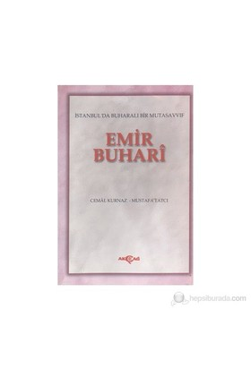 Emir Buhari-Cemal Kurnaz
