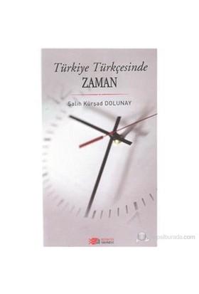 Türkiye Türkçesinde Zaman - Salih Kürşad Dolunay