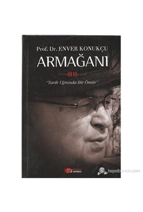 Enver Konukçu Armağanı - İbrahim Ethem Atnur