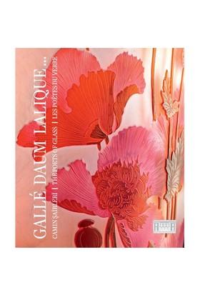 Galle Daum Lalique: Camın Şairleri
