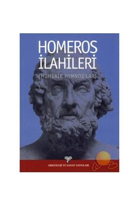 Homeros İlahileri
