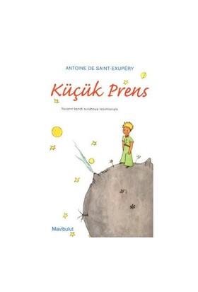 Küçük Prens (Ciltsiz) - Antonie de Saint-Exupery