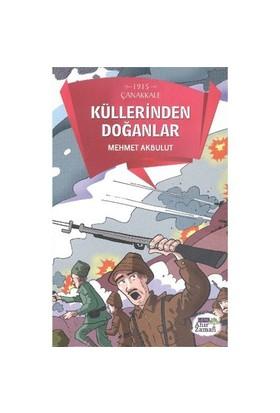Küllerinden Doğanlar-Mehmet Akbulut