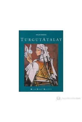 Turgut Atalay-Arslan Mengüç