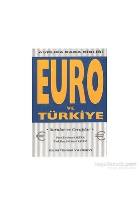 Euro Ve Türkiye Avrupa Para Birliği