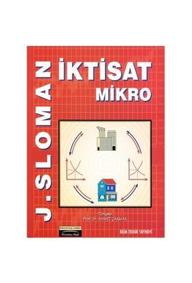 İktisat Mikro - Dean Garratt