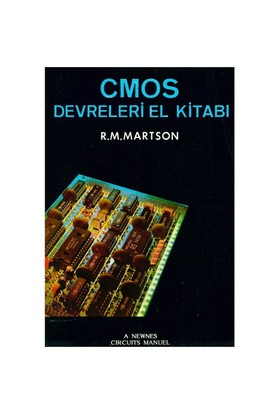 Cmos Devreleri El Kitabı - R. M. Martson