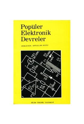 Popüler Elektronik Devreler