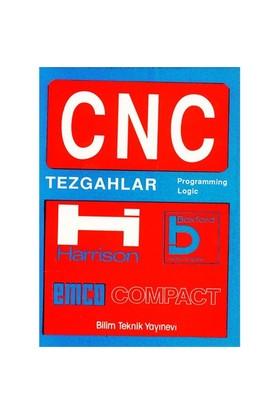 CNC Tezgahlar Programming Logic - Ahmet Şekercioğlu