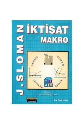 İktisat Makro - John Sloman