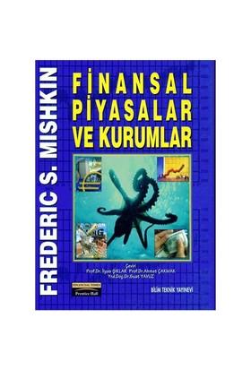 Finansal Piyasalar Ve Kurumlar - Frederic S. Mishkin