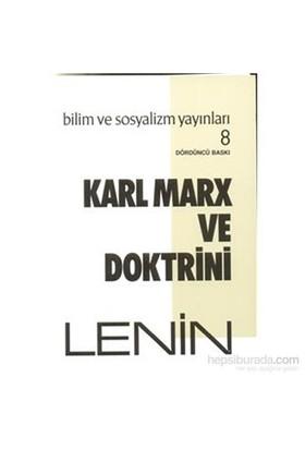 Karl Marx Ve Doktrini-Vladimir İlyiç Lenin