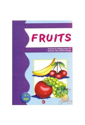 İlk Gördüklerim - Fruits - Ayşen Oy
