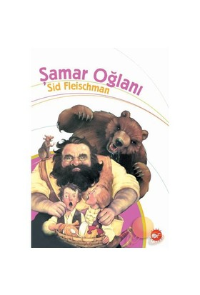 Şamar Oğlanı-Sid Fleischman