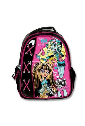 Monster High Sırt Çantası 1404