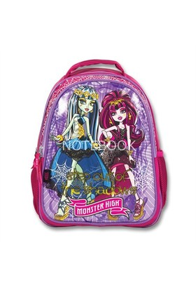 Monster High Sırt Çantası 1409