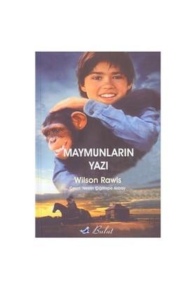 MAYMUNLARIN YAZI