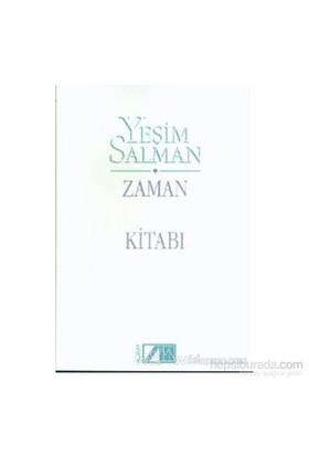 Zaman Kitabı-Yeşim Salman