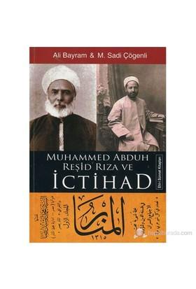 Muhammed Abduh Reşid Rıza Ve İctihad-M. Sadi Çögenli