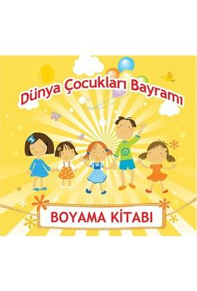 Dünya Çocukları Bayramı - Mehmet Büyükturna