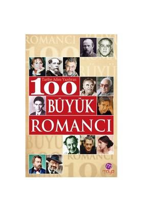 100 Büyük Romancı-Sabri Kaliç