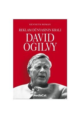 Relam Dünyasının Kralı David Ogilvy - David Ogilvy
