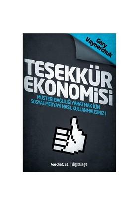 Teşekkür Ekonomisi - Gary Vaynerchuk
