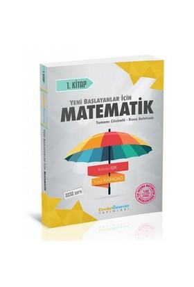 Cevdet Özsever Yayınları Yeni Başlayanlar İçin Matematik 1.K - Rıdvan Işık