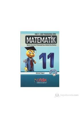 11.Sınıf Matematik Konu Anlatımlı Soru Bankası