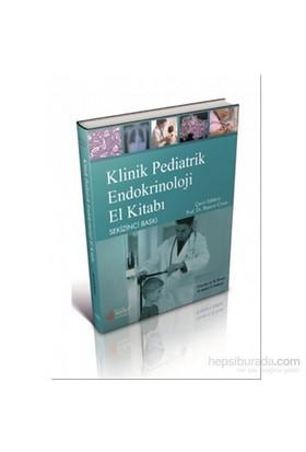 Klinik Pediatrik Endokrinoloji El Kitabı-Kolektif