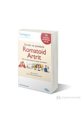 Sorular Ve Yanıtlarla Romatoid Artrit - (Eklem Ve Organ Tutulumları, Ağrılar Nasıl Önlenebilir?)-Kolektif