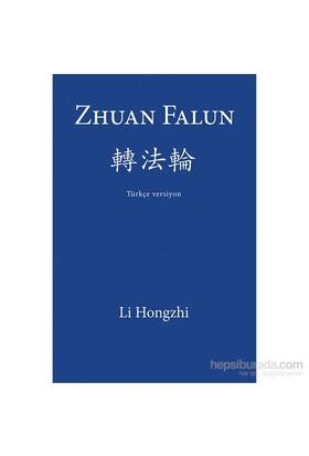 Zhuan Falun - Türkçe Versiyon-Li Hongzhi