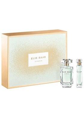 Elie Saab Le Parfüm Leau Couture Edt 50 Ml + Edt 10 Ml
