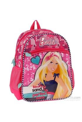 Hakan Barbie Kız Çocuk Okul Çantası Model 3