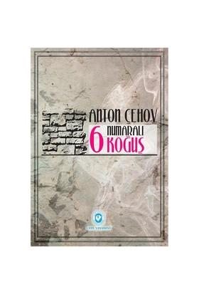 6 Numaralı Koğuş Ve Kısa Hikayeler-Anton Çehov