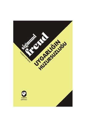 Uygarlığın Huzursuzluğu-Sigmund Freud